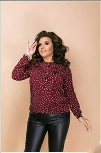 Блуза нарядная Я1258