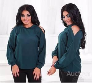 Блуза нарядная Я2065