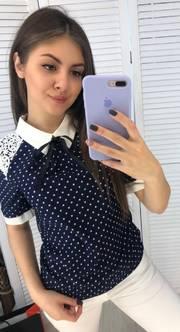 Блуза Я3325