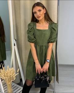 Платье короткое нарядное А31304