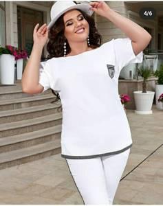 Костюм модный А37945