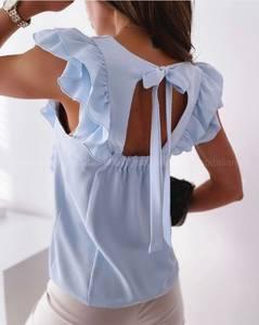 Блуза летняя А39427