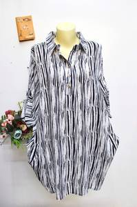 Блуза офисная А45517