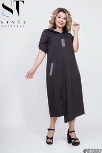 Платье короткое летнее Ч4097