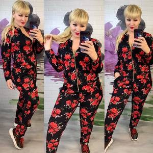Костюм модный Ч4163