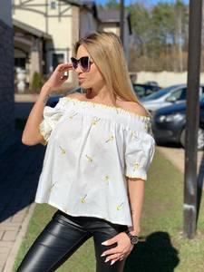 Блуза летняя Ч5224