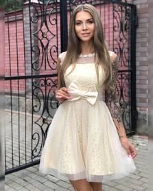 Платье Ч7298