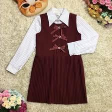 Платье и рубашка Ч3816