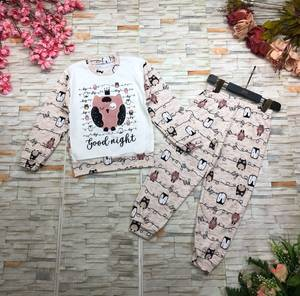 Пижама Ю6032