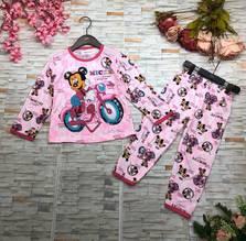 Пижама Ю6040