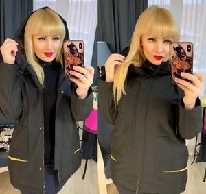 Куртка Я0362