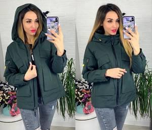 Куртка Я0383