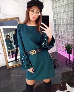 Платье короткое современное Ш1927