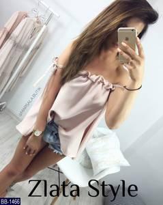 Блуза летняя Ш2772