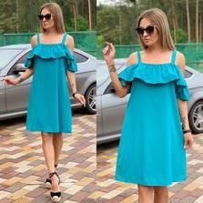 Платье Ц7527