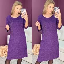 Платье Ш3606