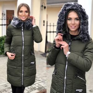 Куртка Ш6818
