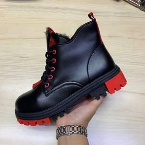 Ботинки А09640