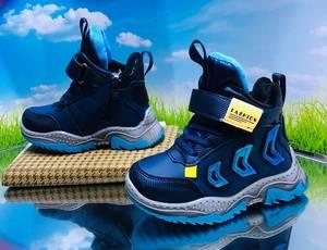 Ботинки А10905