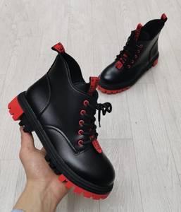 Ботинки А36483