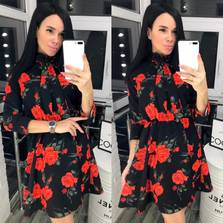 Платье Ю4096