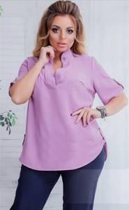 Блуза нарядная Ю6904