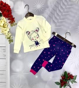 Пижама Ш0586