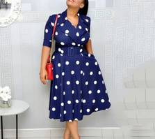 Платье Ю7355