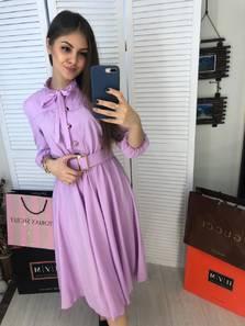 Платье Ю7660