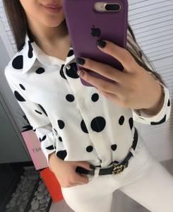 Рубашка Ю8434