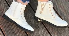 Ботинки Ш0640
