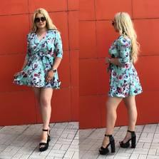 Платье Ш1282