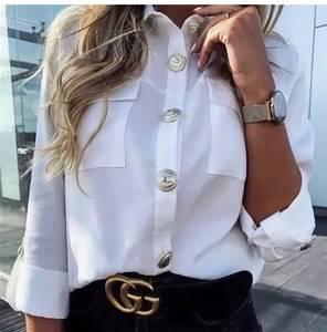 Рубашка с длинным рукавом Я1441
