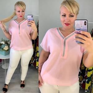 Блуза нарядная Ч1785