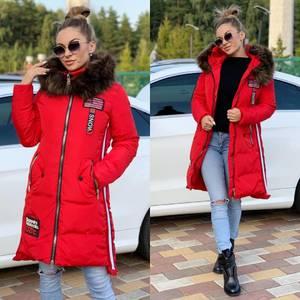 Куртка Ч8233