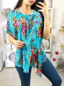 Блуза Ю2322