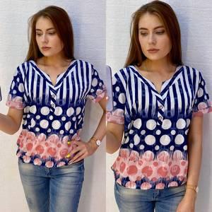 Блуза летняя Я5741