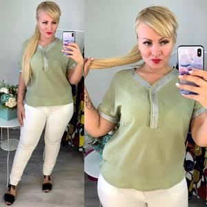 Блуза нарядная Ч1786