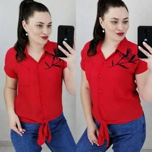 Рубашка Ц6771