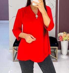 Блуза нарядная А40246