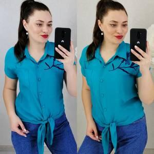 Рубашка Ц6772