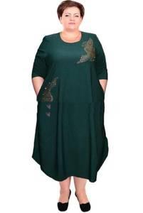 Платье длинное нарядное Я1729