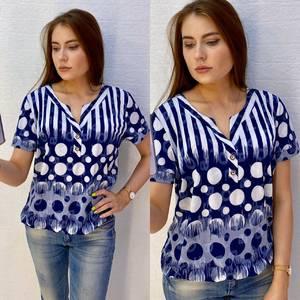 Блуза летняя Я5743