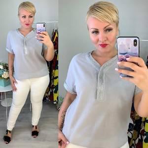 Блуза нарядная Ч1788