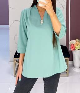 Блуза нарядная А40247