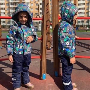 Костюм Ш2011