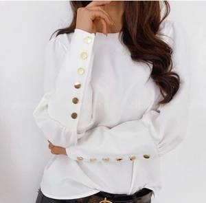 Блуза белая Ш8033