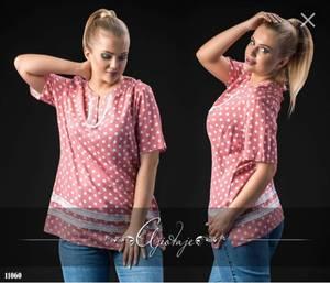 Блуза нарядная Я1780