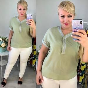 Блуза нарядная Ч1789