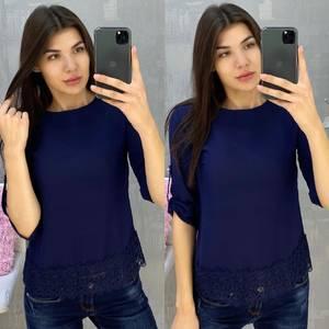 Блуза летняя А07681